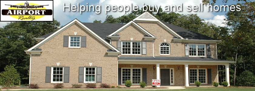 helping people buy and sell homes